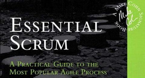essential-scrum