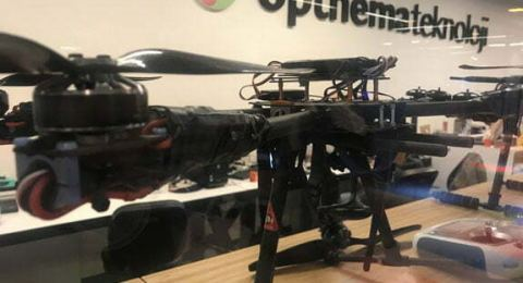opthema-drone