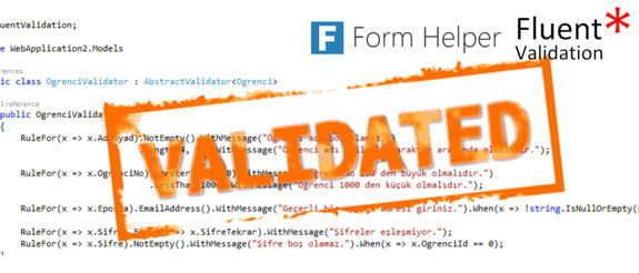 form-helper-fluent-validation