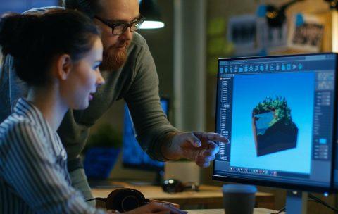 Dijital Oyun Tasarımı